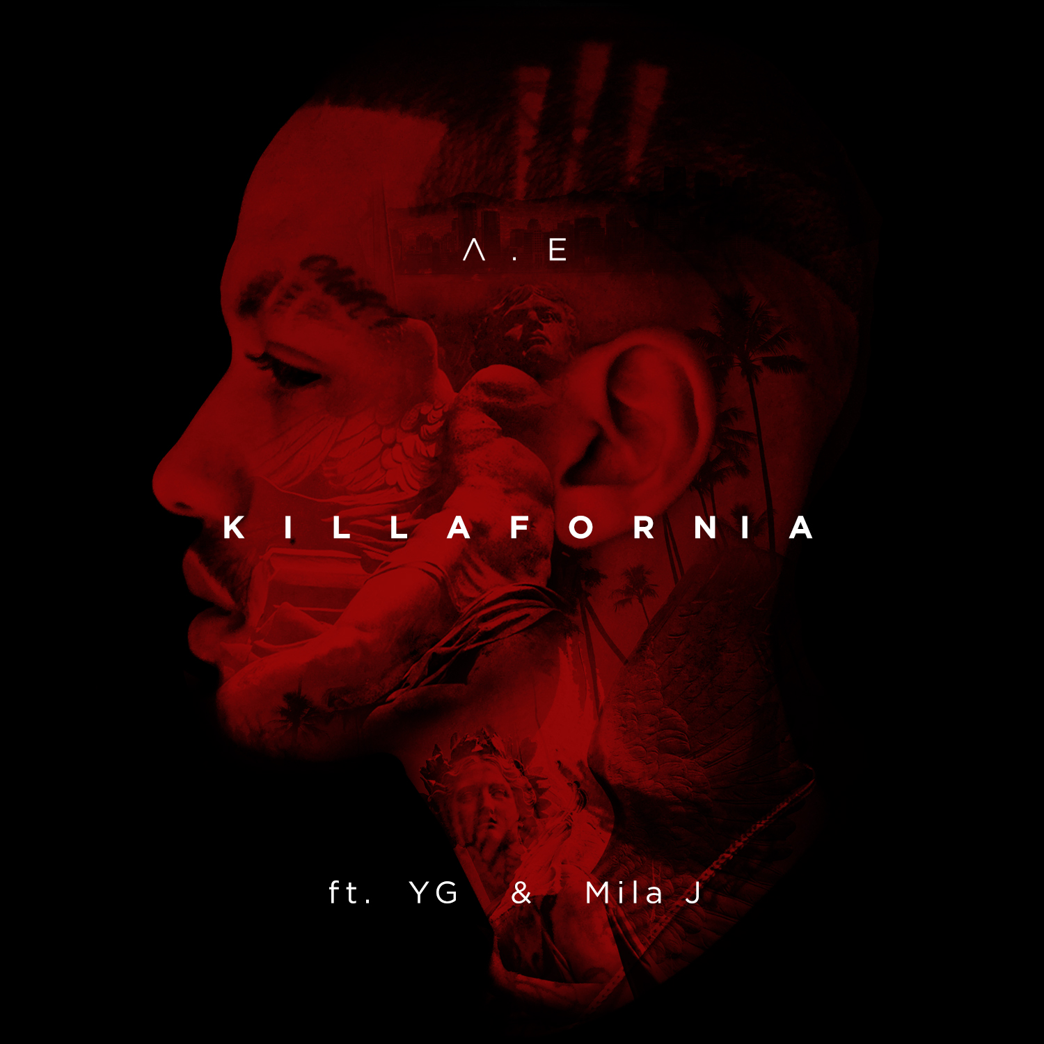 KILLAfornia cover art