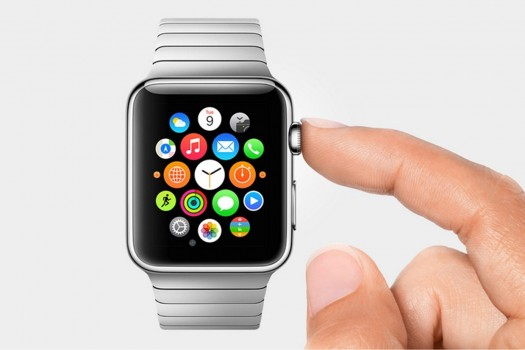 Apple's CEO Tim Cook: Apple Watch, Apple Pay In China