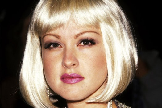 """Flashback Friday: """"Time After Time"""" by Cyndi Lauper"""