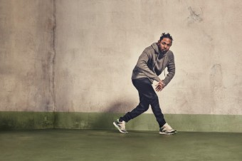 """Kendrick Lamar To Star In Taylor Swift's """"Bad Blood"""" Video"""