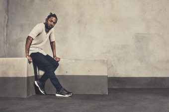 "Worth the Watch: Kendrick Lamar's ""LOVE."" featuring Zacari"