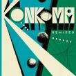 """Kokomo's """"Kpanlogo"""" débruit remix cover art"""