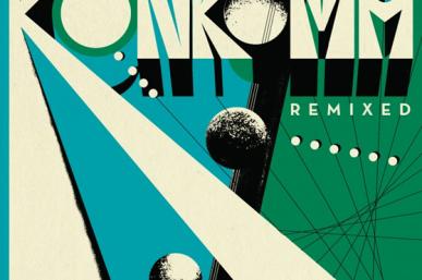 "Song of the Day: ""Kpanlogo"" (débruit Remix) by KonKoma"