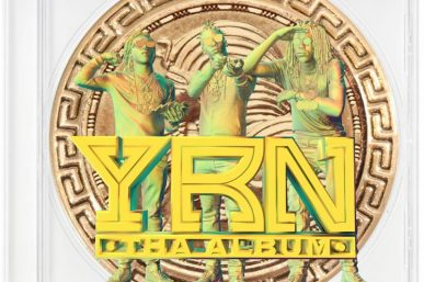 Migos Reveal 3D Cover Art For Debut Album