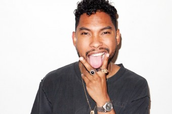 "Miguel Talks New Album ""Wild Heart"", EDM & Suddenly Being Sued For The Infamous ""Leg Drop"""