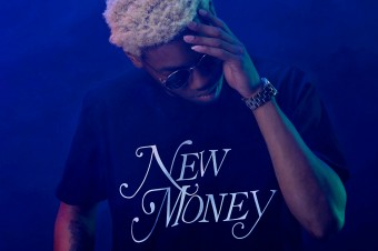 Rocksmith Summer 2015 Lookbook featuring <em>OG Maco</em> &#038; <em>OGG</em>