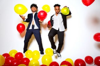 "Watch: Rae Sremmurd's ""This Could Be Us"""