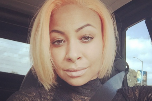 Raven-Symoné Doesn't Want Harriet Tubman On The $20 Bill