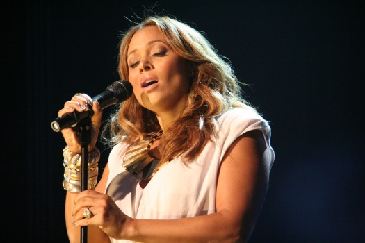 "Tamia Talks New Album ""Love Life"", Grant Hill & Being Diagnosed With MS"
