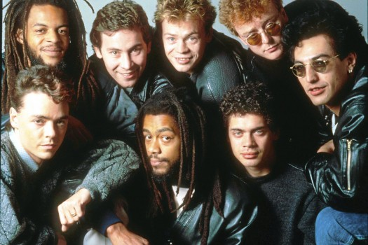 """Flashback Friday: """"Red Red Wine"""" by UB40"""