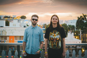 "Listen To Zeds Dead's ""Somewhere Else"" Remixes"