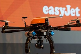 easyJet Reveals New Tech In Milan