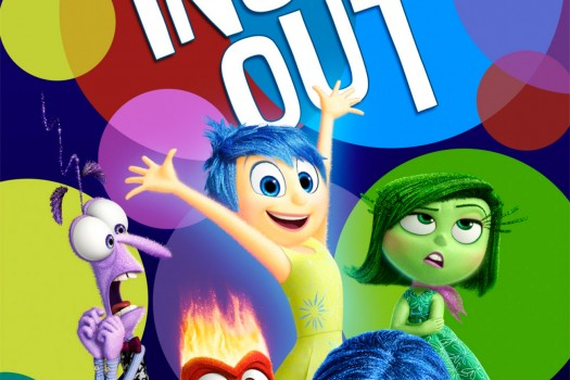 """""""Inside Out,"""" Reviewed"""