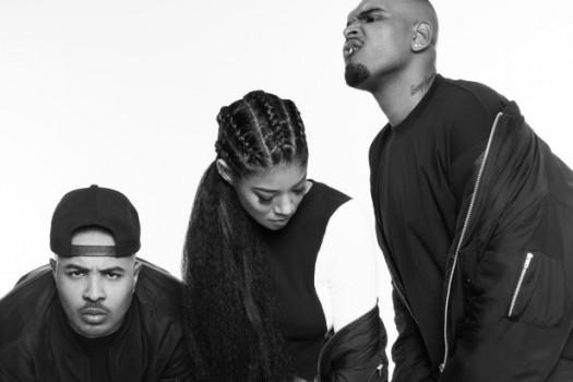 """Listen to BC Kingdom & Mila J's """"Press Start"""" EP"""