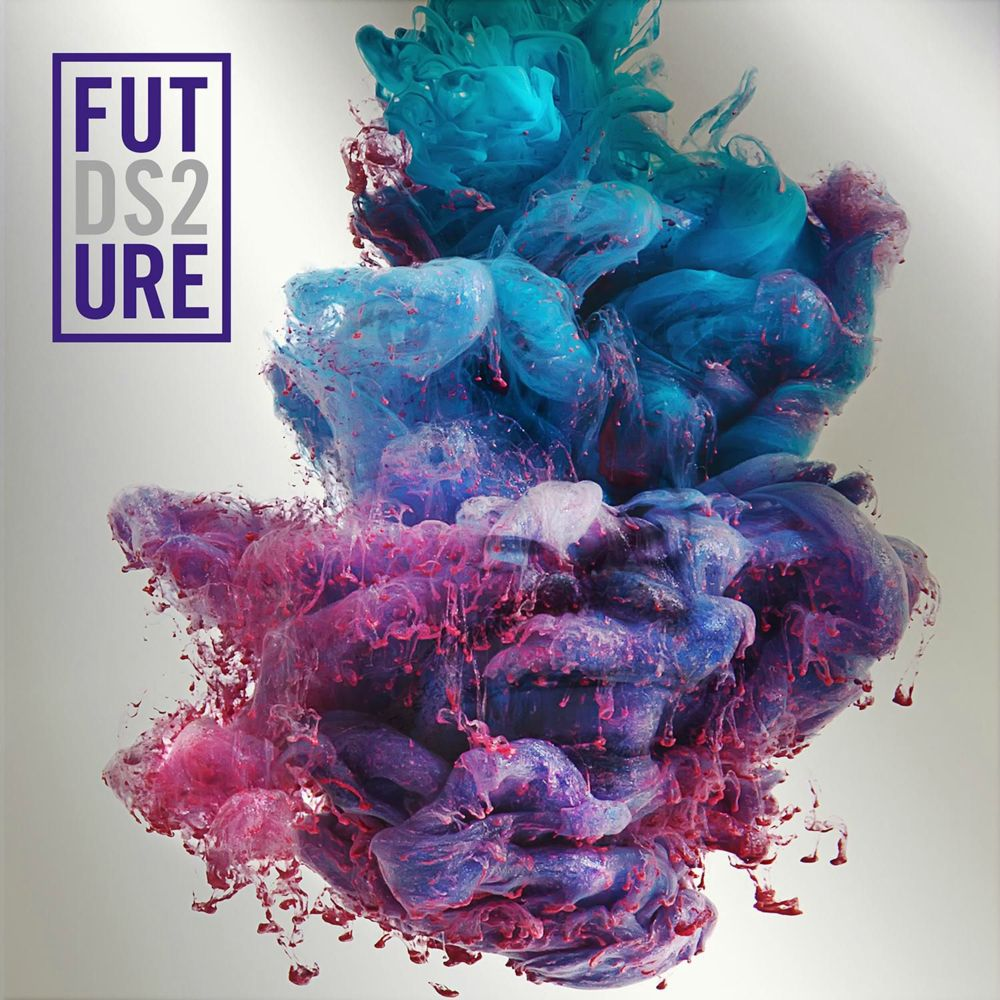 "Future's ""DS2"" cover art"