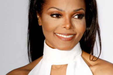 """Hear Janet Jackson's New Record, """"No Sleeep"""""""