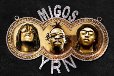 Migos Change Name Of Debut Album, New Album Artwork