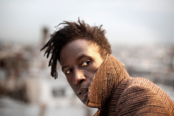 "Saul Williams releases first installment ""Colton As Cotton"" with TriBeCa Film Festival"