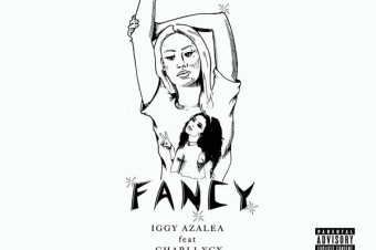 <em>Song of the Day</em>: &#8220;Fancy&#8221; featuring Charli XCX (Yellow Claw Remix) by Iggy Azalea