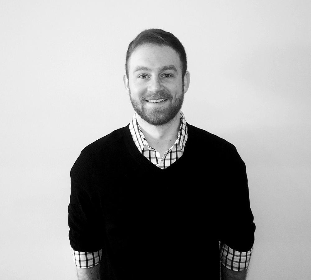 Ben Hewitt, co-founder at Nusiki