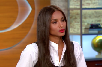 Ciara on Future's Parenting Criticism: It's a bit of a double standard