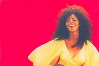 "Love at First Sight, Maybe: Gavin Turek's ""Don't Fight It"""