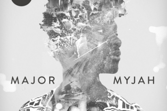 "Major Myjah's EP ""Trouble"" will make you sweat"