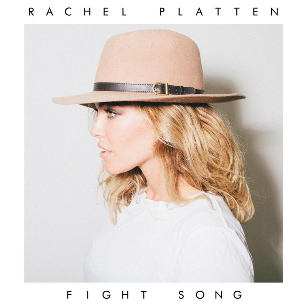 "Rachel Platten's ""Fight Song"" cover art"