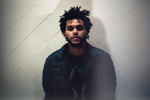"""The Weeknd offs an oddling in """"Tell Your Friends"""""""