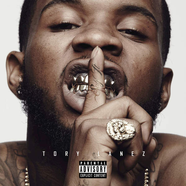 """Tory Lanez's """"Say It"""" cover art"""