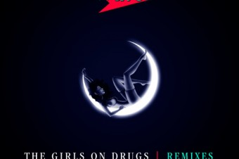 "Kodak To Graph Remixes ""The Girls On Drugs"" by Wale"