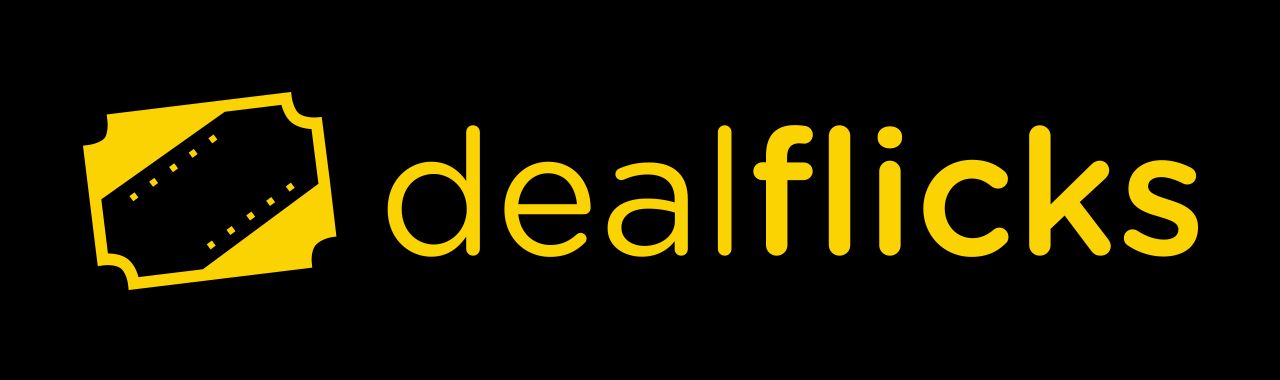 Dealflicks logo