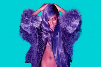 "Sevyn Streeter remixes ""Say It"" by Tory Lanez"