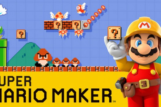 From Super Mario Bros. to Super Mario Maker: Celebrating 30 Years of An Icon