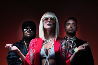 "Hear Big Grams' ""Feel In The Sun"""