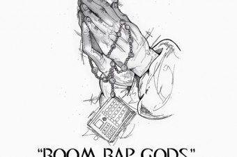 "Don Cash Shares New Record, ""Boom Bap Gods"""