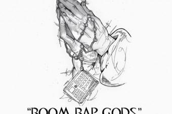 "Don Cash Shares New Record, ""Boom Bap Gods"""