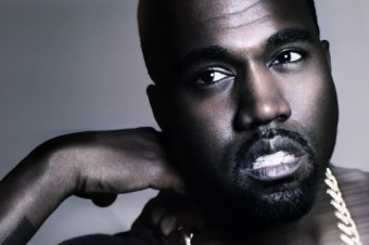 Don't miss Kanye West live on SHOWstudio today