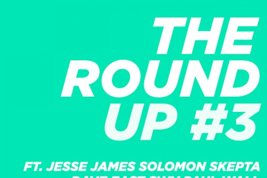 The Round Up #3: Skepta, SWV, Paul Wall & More