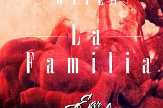 """Earbutter flips Kevin Gates' """"La Familia"""""""