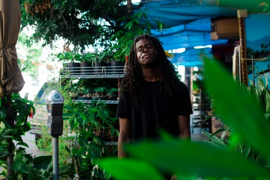 Play this new SHANGO record more than once