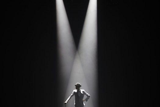 Stromae's live concert video—√LIVE—is magnifiqué