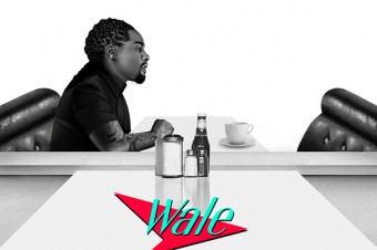 <em>I Sat With</em>: Wale&#8217;s &#8220;The Album About Nothing,&#8221; Honestly Reviewed