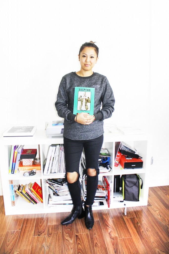 Photos: Jessica Latumeten for GrungeCake