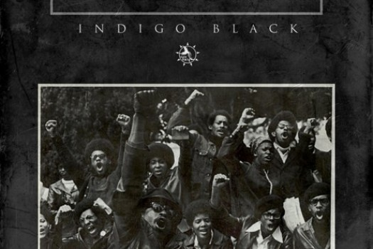 Detroit collective <strong>Indigo Black</strong> release first musical offering: <em>The Black Pack</em>