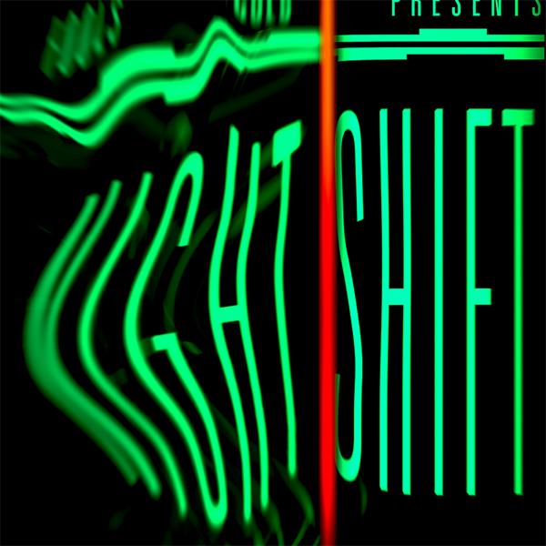"Fool's Gold Presents ""Night Shift"" cover art"
