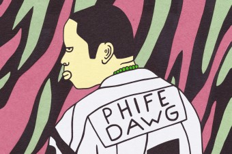 Thank you, Phife Dawg