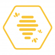 Bumble app (beehive)