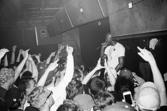 Freddie Gibbs brings Shadow of a Doubt tour to Minnesota (Recap)