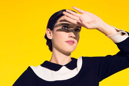 JAIN, a Toulouse-native talent pioneering the 'melting pop' movement